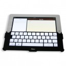 iKeyboard touché type pour frapper sur iPad