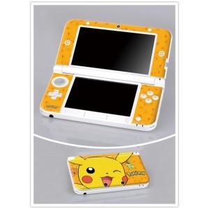 Autocollant De Peau Magnifique Pour Nintendo 3DS XL(LL)