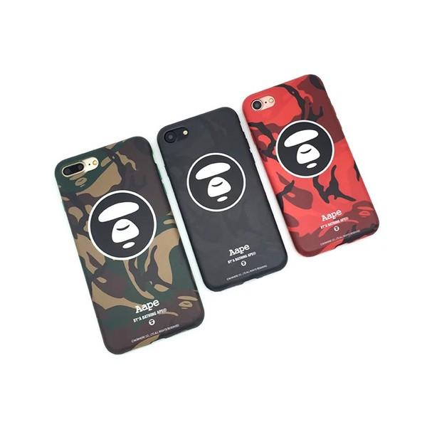 iphone 7 coque camo