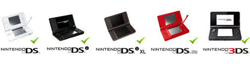 compatible du linker R4i gold 3DS